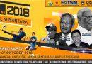 Pekan Depan, Liga Futsal Nusantara U-23 Resmi Bergulir