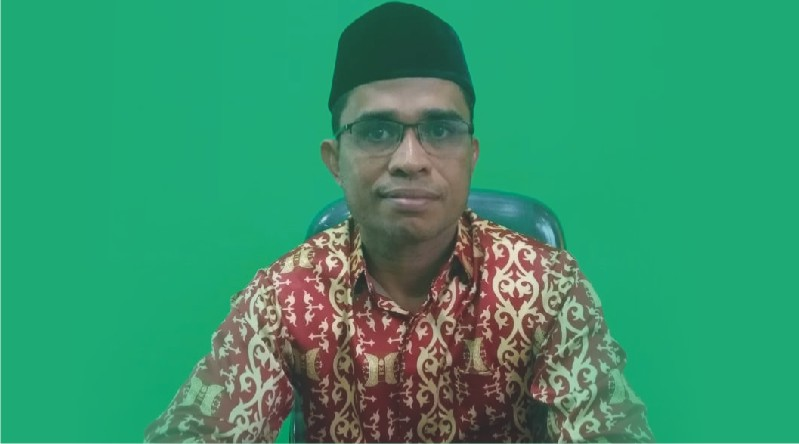 Kepala Kemenang Adnan Saufi (Foto istimewa)