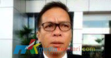 Ketua Dewan Perwakilan Rakyat Daerah (DPRD) Provinsi Sulawesi Tenggara (Sultra) H. Abdurrahman Shaleh