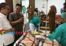 Lakukan Operasi Ringan di BLUD Konawe, Bupati Minta Pelayanan Kesehatan Ditingkatkan