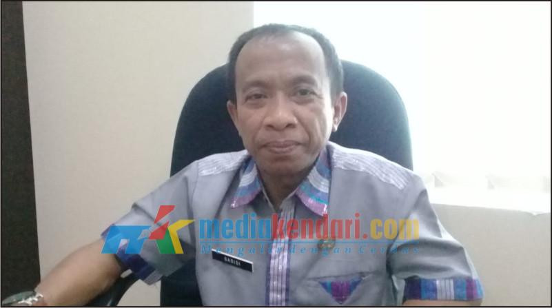 Kepala DKP Baubau, Sadidi