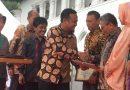 Bupati Koltim Sabet Penghargaan bergengsi di Hari Perkebunan Nasional ke-61