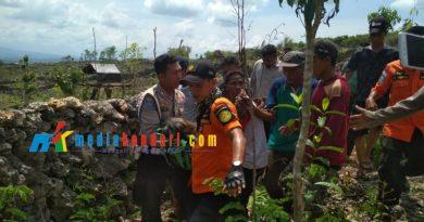 Hilang di Kebun, Wa Gue Ditemukan Dalam Kondisi Lemas