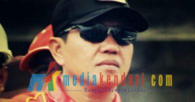 Sekretaris Umum KONI Kabupaten Konawe Utara, Rahman Sorau