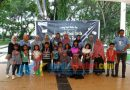 Lazuardi Kendari Peringati Cooking Day and Mother Day