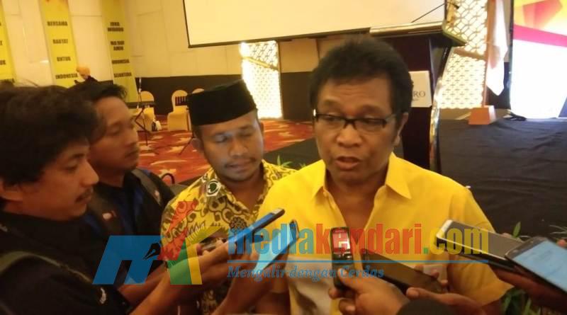 Anggota Komisi V DPR RI Dapil Sultra, Ridwan Bae
