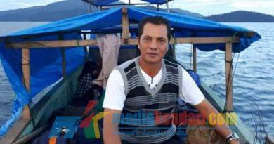 Humas PT Paramitha Persada Tama, Syafriansyah.