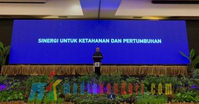 Kepala Perwakilan BI Provinsi Sulawesi Tenggara (Sultra), Minot Purwahono
