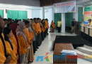 Pengurus HMJ Faperta UHO Periode 2018-2019 Resmi Dilantik