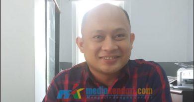 Branch manager PT. Finansia Multi Finance (Kredit Plus) cabang Kendari Muhadjar