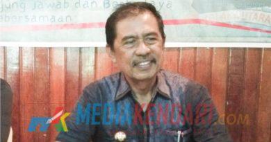 Bupati Kolut, Nur Rahman Umar (Foto : Kardin)