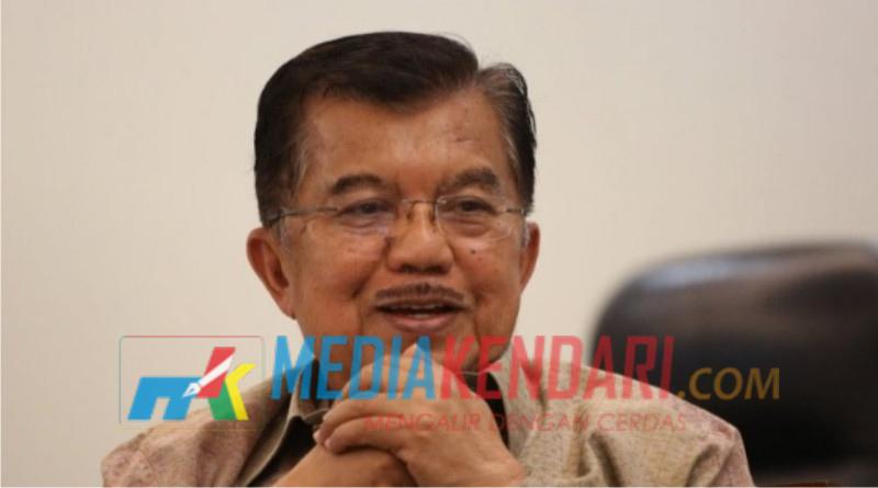 Wakil Presiden (Wapres) H. Jusuf Kalla (JK)