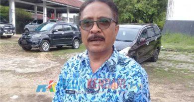 Kepala BKPSDM Baubau, Asmun,
