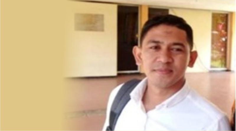 Penulis : Rusli Mahasiswa Program Doktor Universitas Hasanuddin Makassar