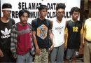Usai Ditahan Saat Unjuk Rasa Ricuh,  16 Mahasiswa Ini Hanya Wajib Lapor