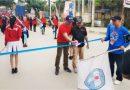 Alumni SMPN 8 Kendari Gelar Reuni Akbar Perdana