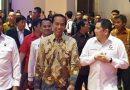 Jokowi Serahkan Kasus Dugaan Korupsi di Kemenag ke KPK