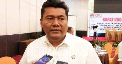 Ini Jadwal Pelantikan Anggota DPRD Kabupaten Kota di Sultra