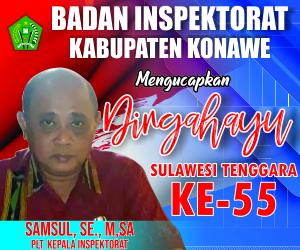 Iklan Inspektorat Konawe