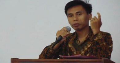 KNPI Buton Jadwalkan Musda Juli 2019