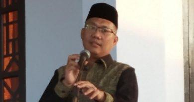 Walikota Kendari Imbau ASN Jangan Malas Kerja Selama Ramadhan