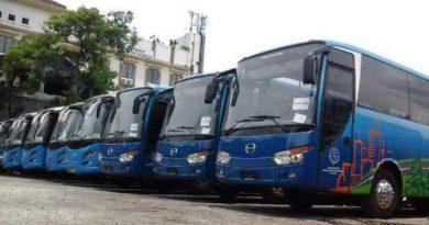 Mudik Gratis KemenBUMN, Dari Bank Mandiri Siapkan 7 Armada Bus