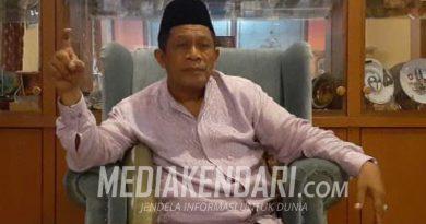 PDI Perjuangan Raih Kursi Dewan Terbanyak di Sultra