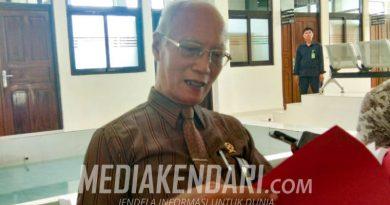 Lolos di PN Kendari, Dua Caleg PKS Dijatuhi Kurungan Oleh PT Sultra