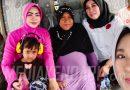 Hendak Melahirkan di Pengungsian, Ibu Hamil di Konawe Dievakuasi Menggunakan Helikopter