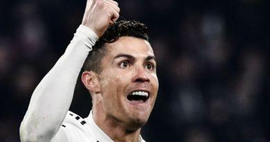 Cristiano Ronaldo Lolos dari Dakwaan Pemerkosaan di Las Vegas