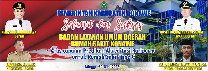 Iklan rs Konawe