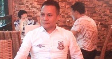 Peserta Capim KPK, Abdul Rahman Bakal Perkuat Pencegahan dan Monitoring