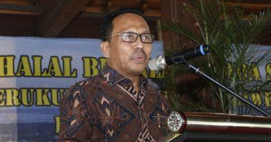 Optimis Maju di Pilkada Muna, Syarifuddin Mengaku Sudah Kantongi Parpol
