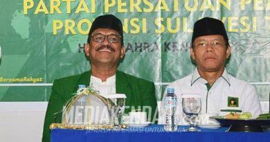 Partai Kakbah Bidik Tiga Daerah di Pilkada Serentak Sultra