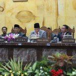 Perjuangan Soekarno dan Jenderal Sudirman Dikenang dalam Paripurna DPRD dan Pemprov Sultra