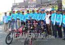 198 Pembalap Bakal Mengaspal di Sulawesi Cup Drag Bike Championship 2019