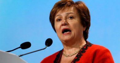 Dewan IMF Rekomendasikan Hapus Batasan Usia, Buka Jalan bagi Georgieva Pimpin IMF