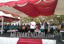 Jambore PKK di Muna, Rusman: Pererat Tali Silaturahim
