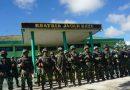 Polisi Tewaskan Satu Anggota Kelompok Sipil Bersenjata di Papua