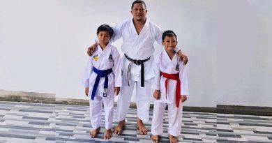 Seleksi O2SN SD Tingkat Provinsi Tak Digelar, Pelatih dan Atlet Karate Kecewa