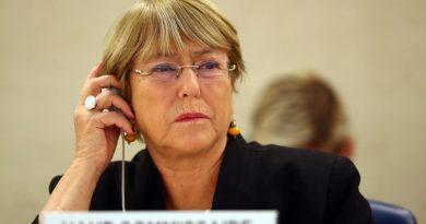 Kepala Badan HAM PBB: Perubahan Iklim Jadi Ancaman Global terhadap HAM
