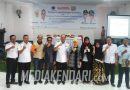BPP Kendari Gelar Pelatihan Produktivitas dan Achievement Motivation Training di Konut