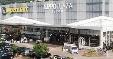Pemkab Buton Serahkan 26 Aset, HPL Lippo Plaza Kini Milik Pemkot Baubau
