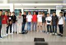 Tim Pra PON Futsal Sultra Mulai Fokus Latihan di Bandung