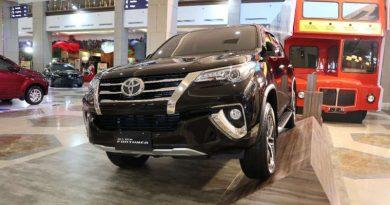 Momen Akhir Tahun, Kalla Toyota Kendari Berikan Hadiah Tanpa Diundi