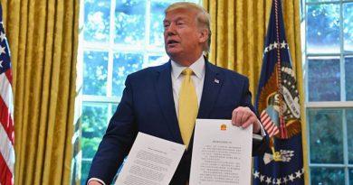 AS dan China Capai Persetujuan Awal, Hindari Kenaikan Tarif