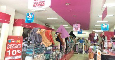 Rabbani Jadi Solusi Trendi Hijab Masa Kini