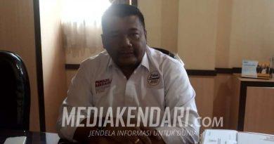 Ketua KPU Sultra: PKPU No.15 tahun 2019 Sama, Bedanya Hanya Waktu Penetapan