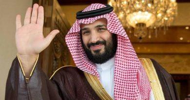 Saudi Ingatkan Harga Minyak Meroket Jika Ketegangan dengan Iran Tidak Mereda