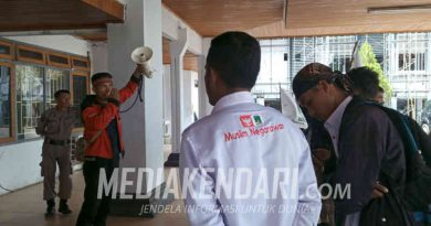 Iuran BPJS Naik, KAMMI Minta DPRD Sultra Awasi Pelayanan Rumah Sakit